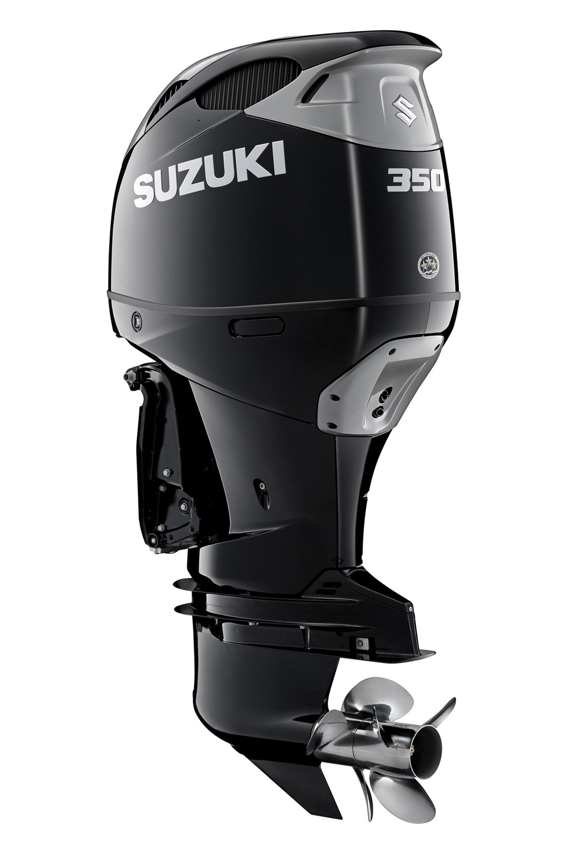 Outboard engine  Sales Mercury and Suzuki