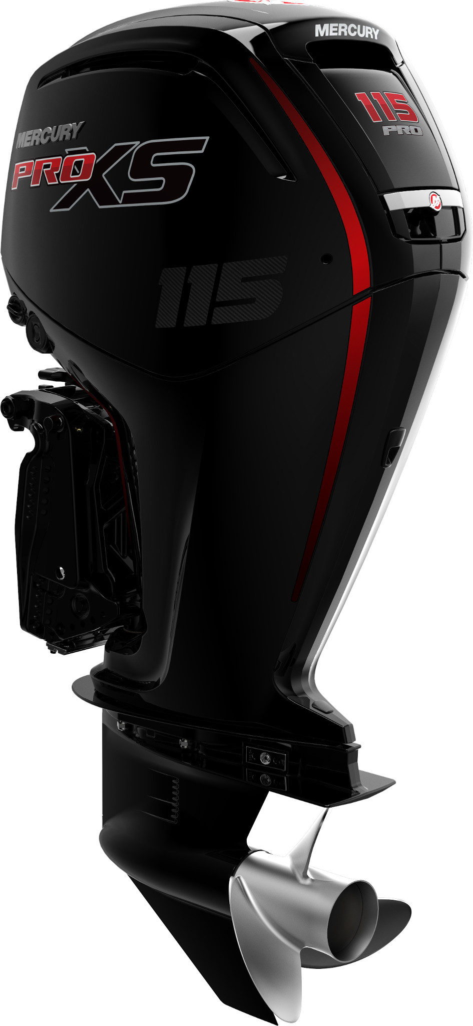 Mercury Pro XS outboard engine